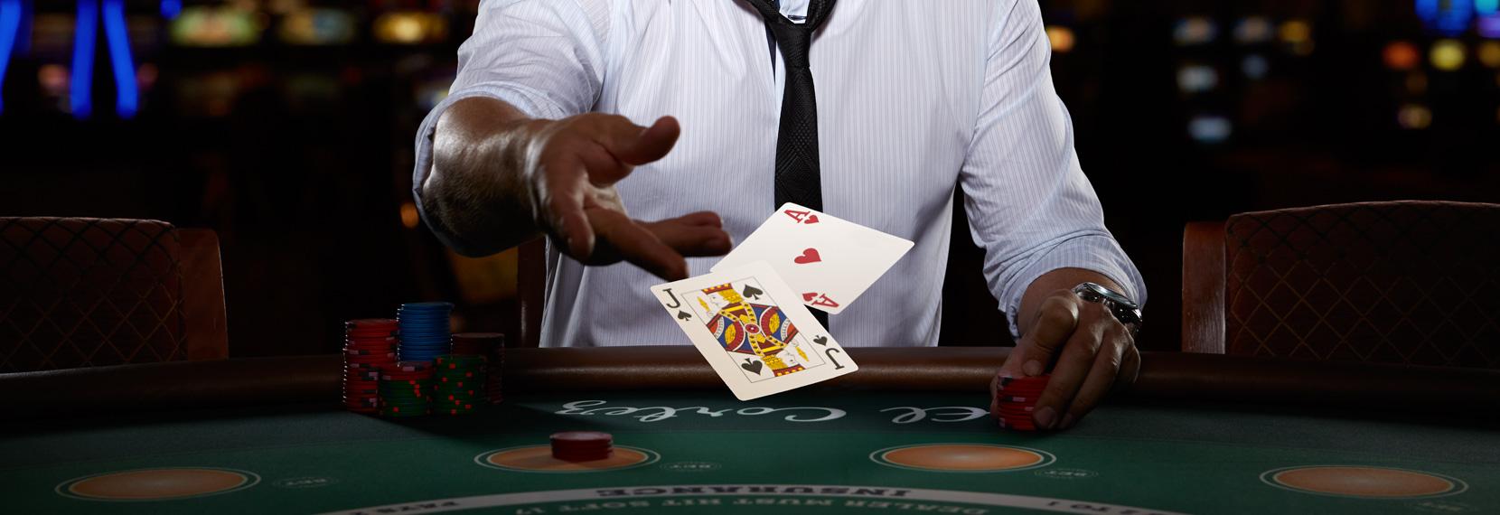 Give me fight blackjack 4sh