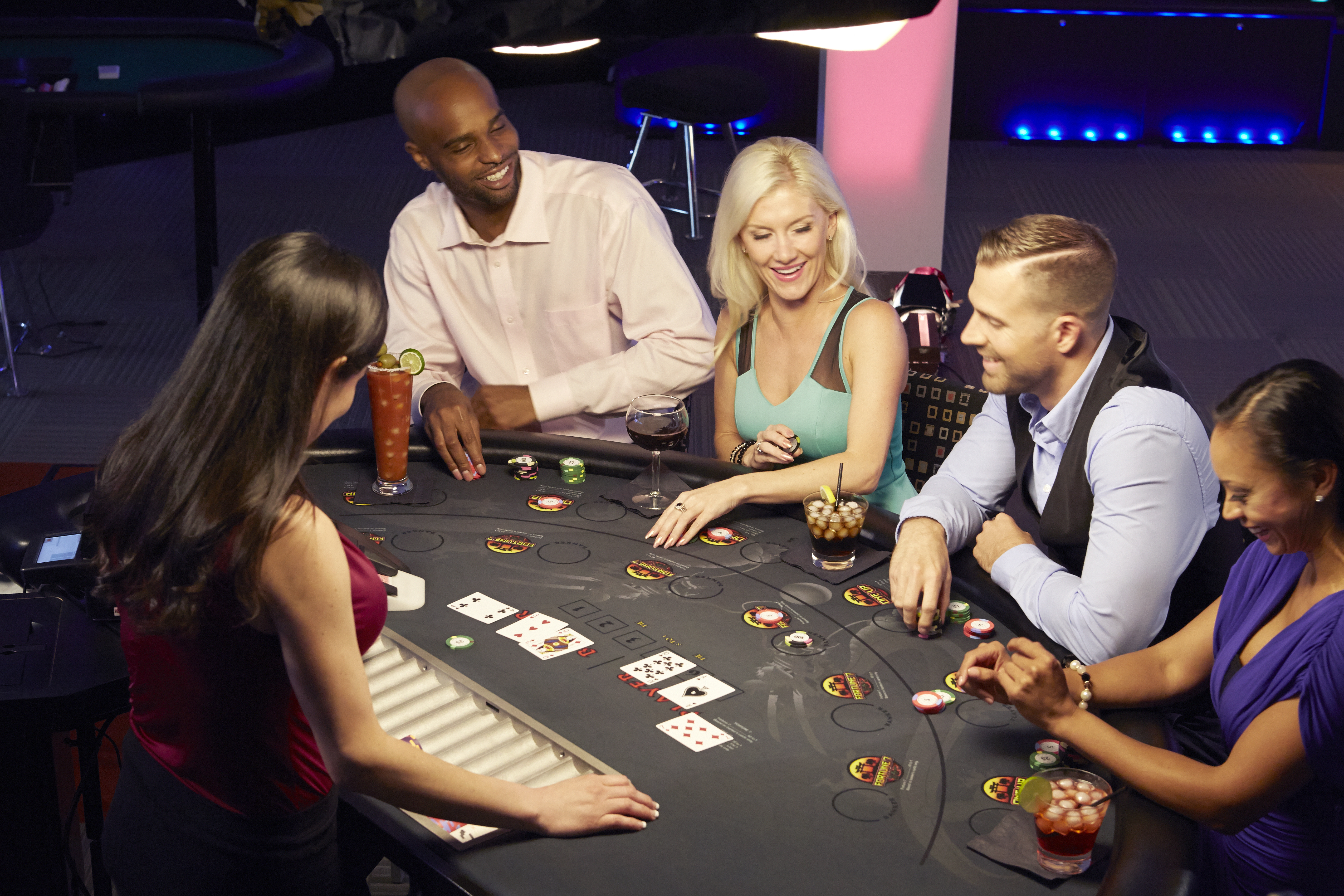 Free 0nline casino games