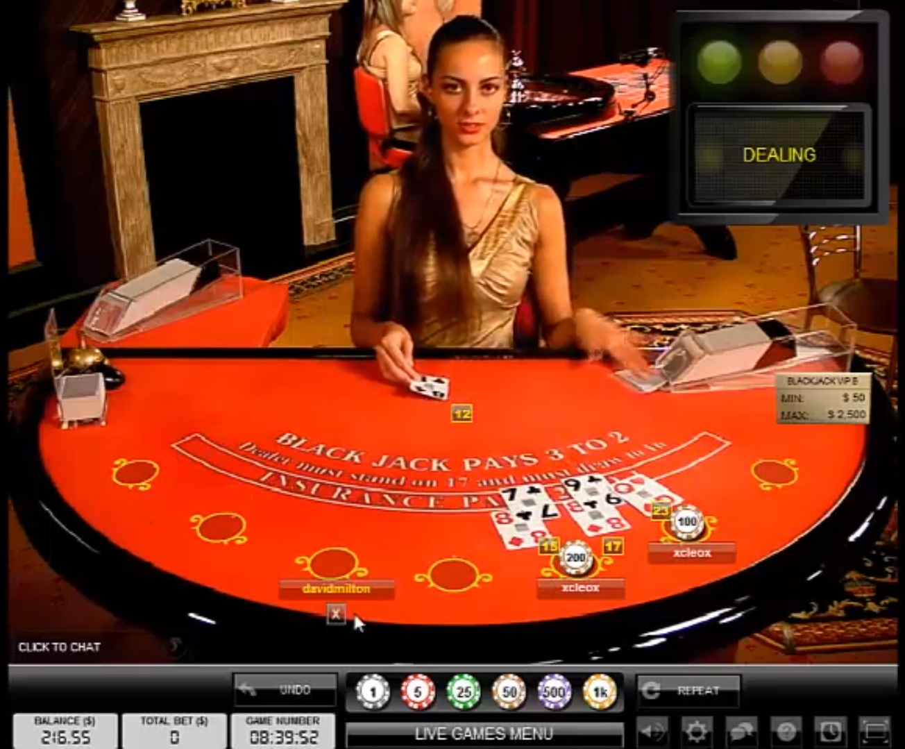 Live Dealer Casinos - Play Online Games at the Best Live Casinos