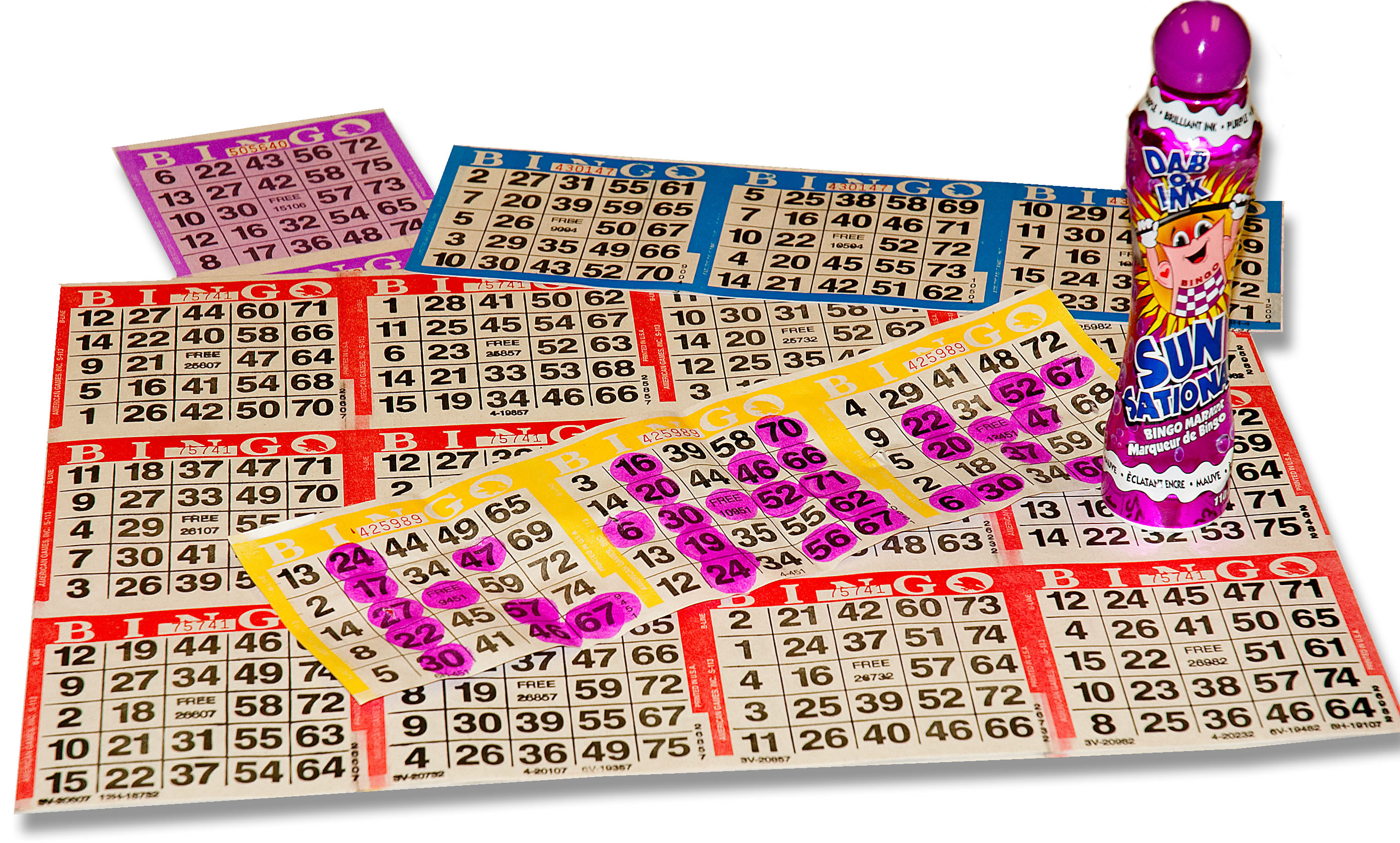 how to play bingo Rules and how to play bingo, number calling, and online bingo: bingo is played in halls bingo rules and payouts and play variations vary from place to place bingo brochures detailing particular games, rules and payouts are usually available at each respective location basically, players buy cards.