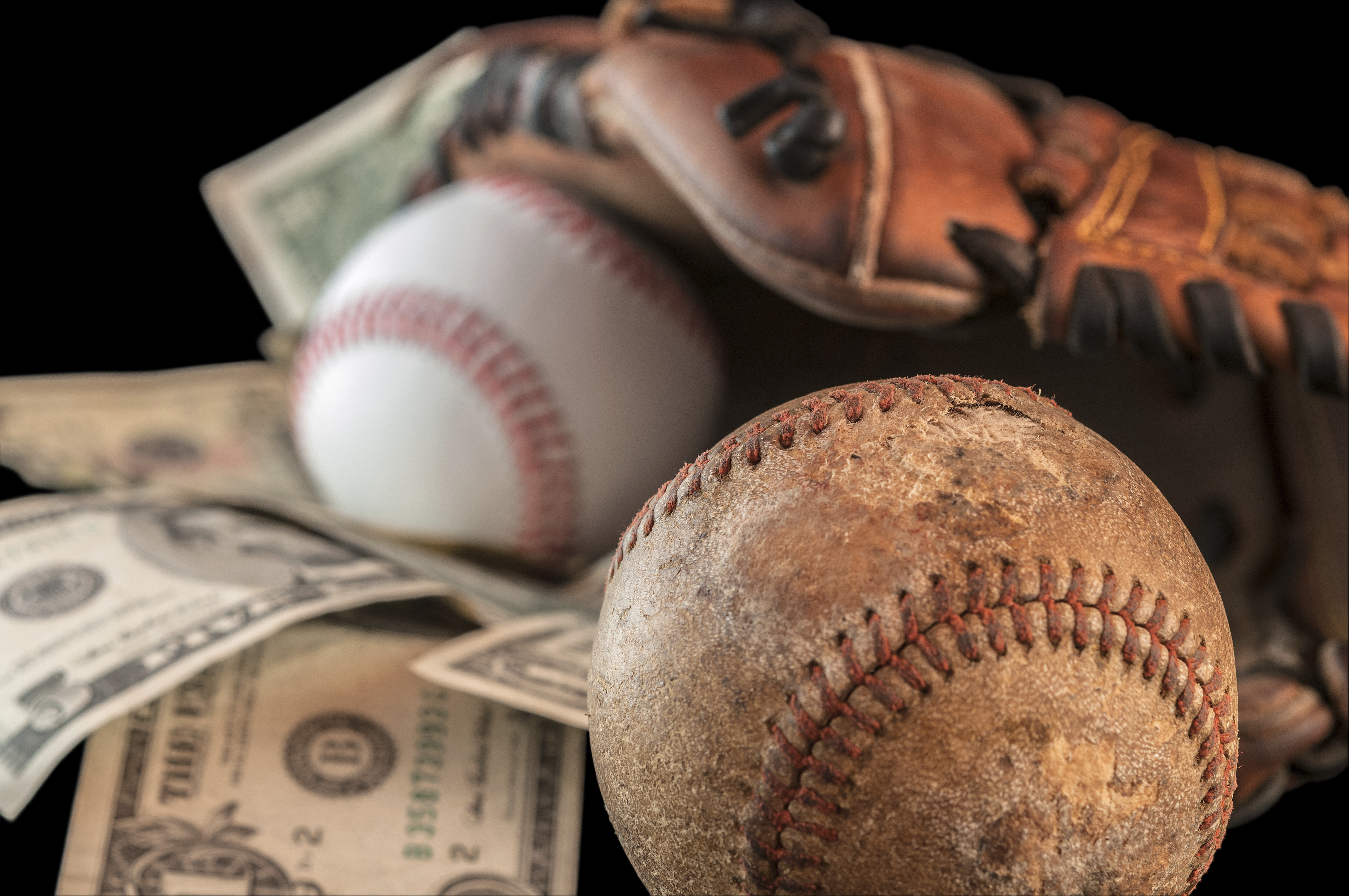 Image result for sports and money