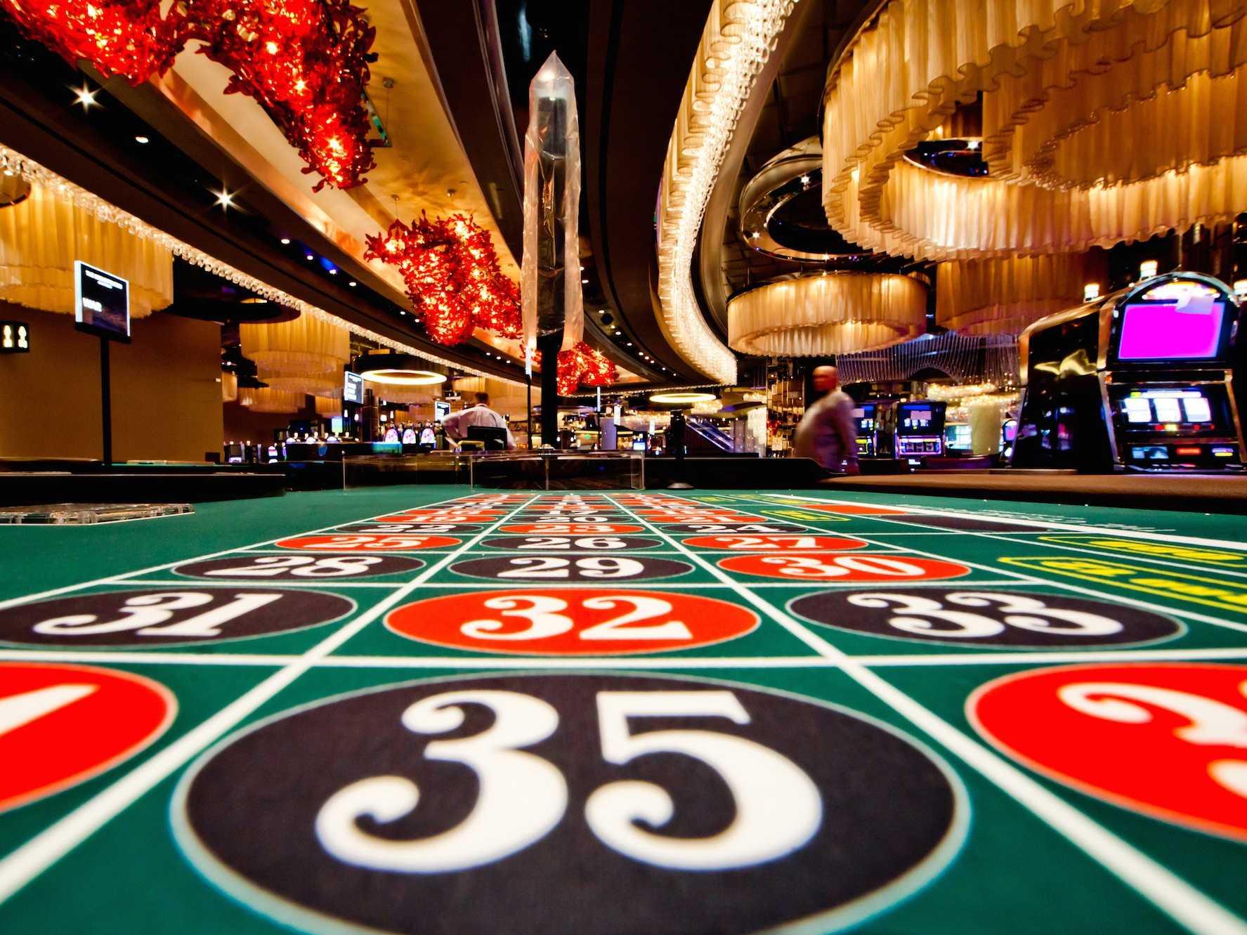 Most Played Casino Games | GamerLimit