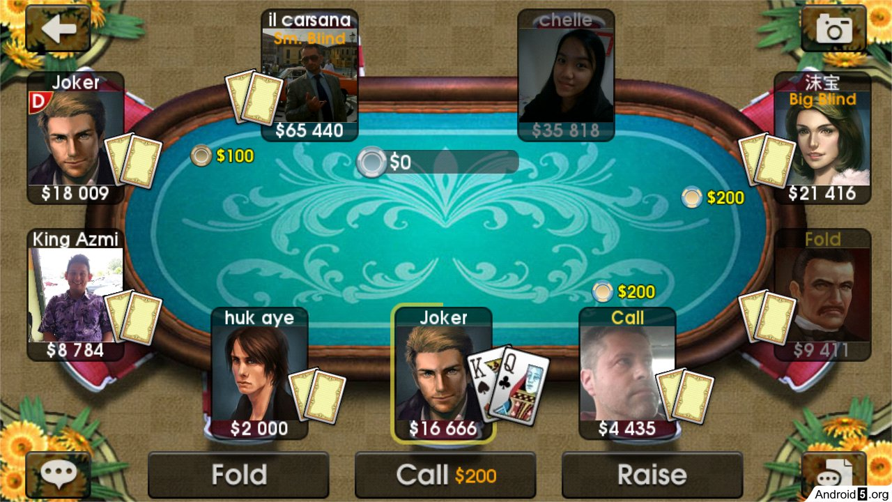 Tabla de probabilidad del blackjack 21