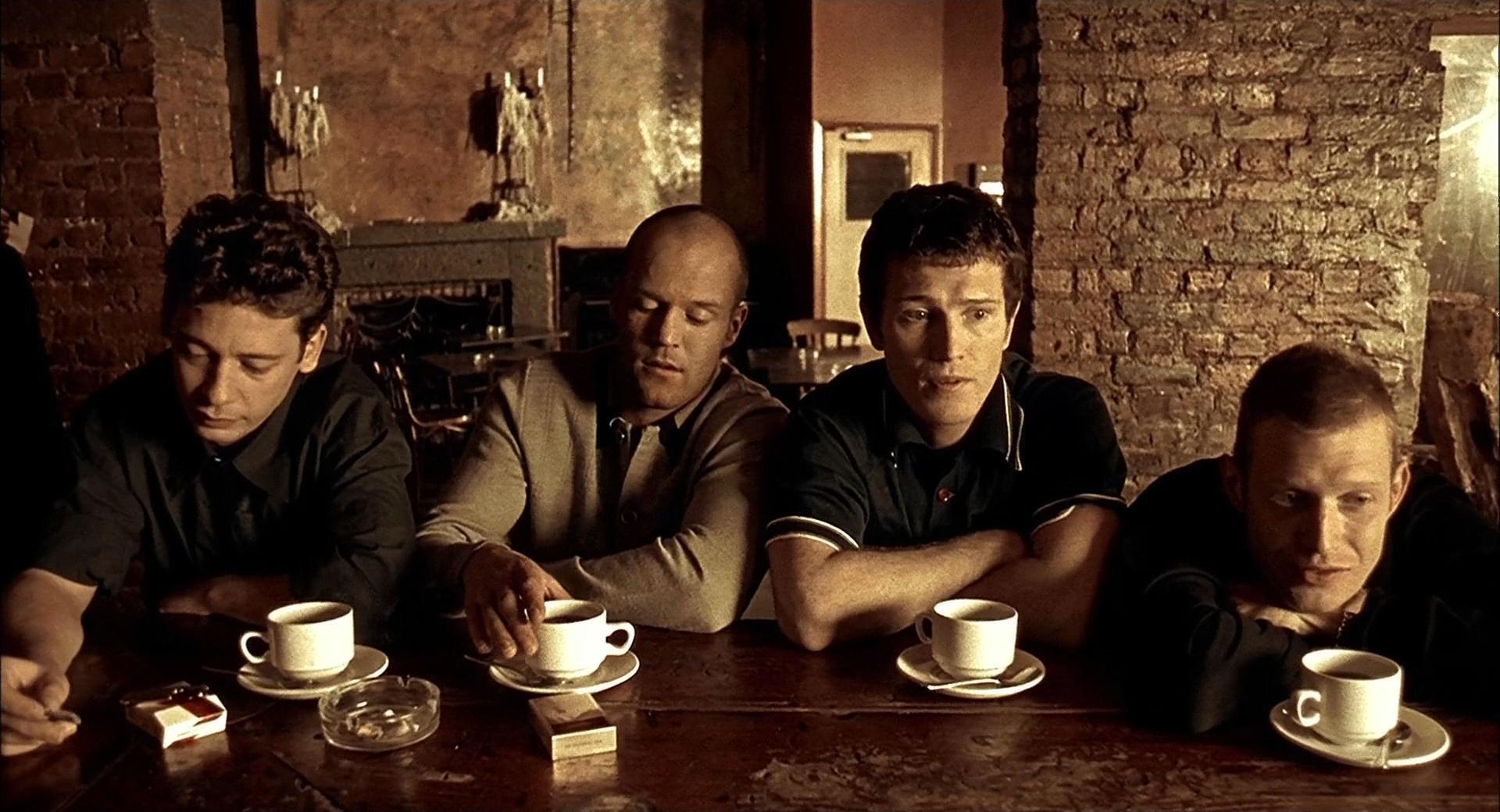 Lock, Stock, and Two Smoking Barrels - 1998