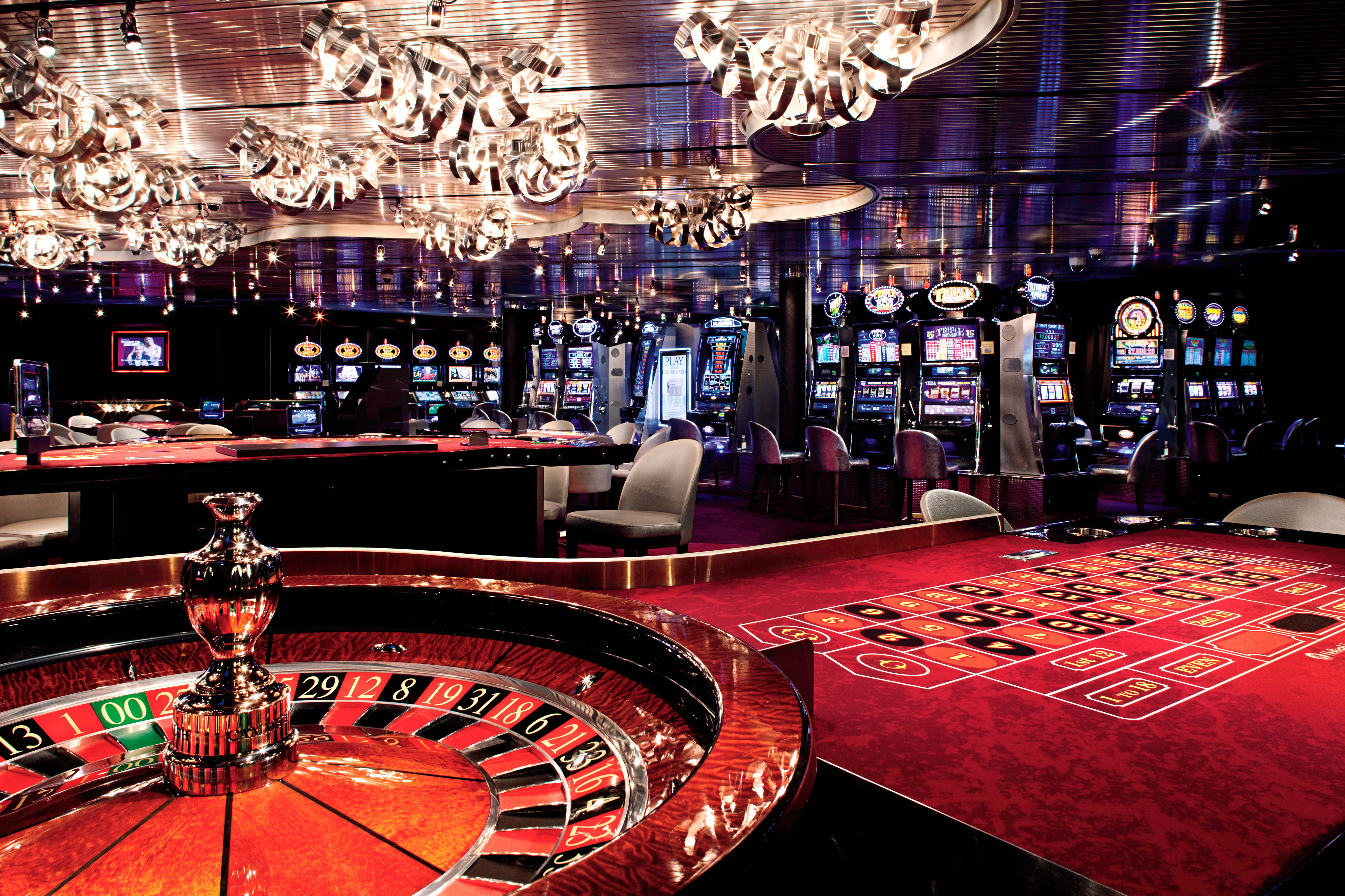 Top 10 Casinos In Us