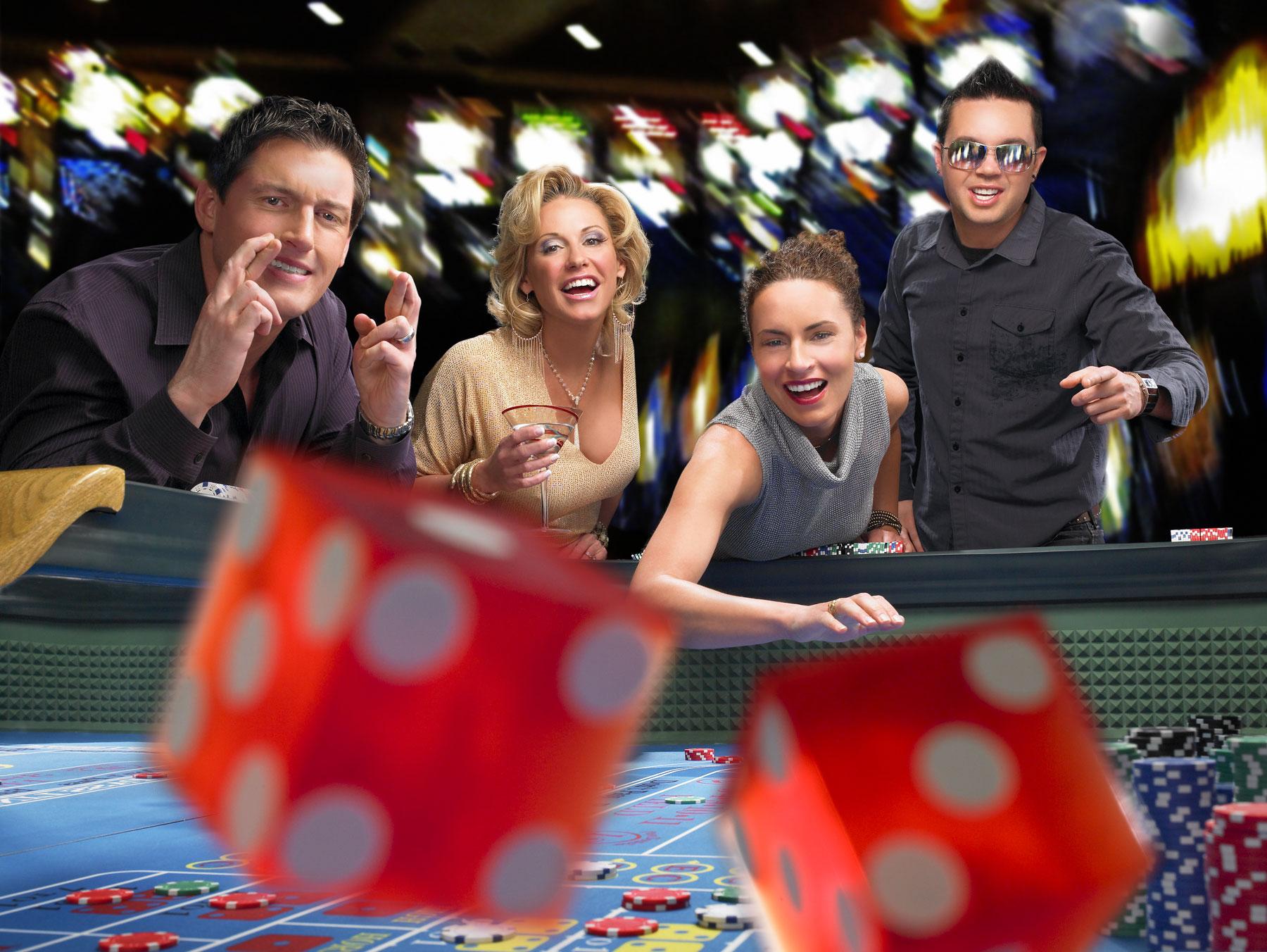 Top 10 casino usa