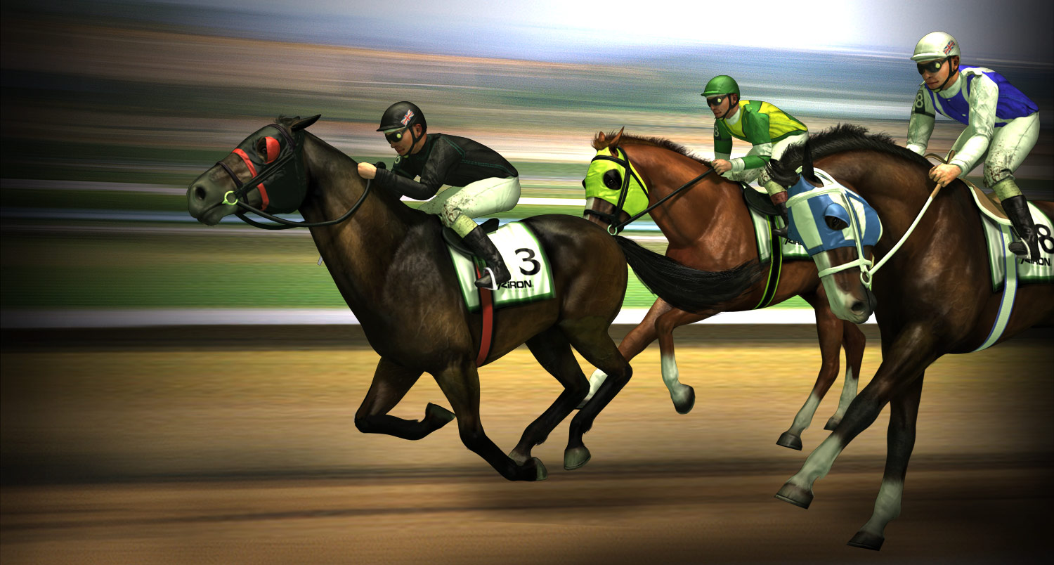 Online horse racing games betting tips forex trading simulators