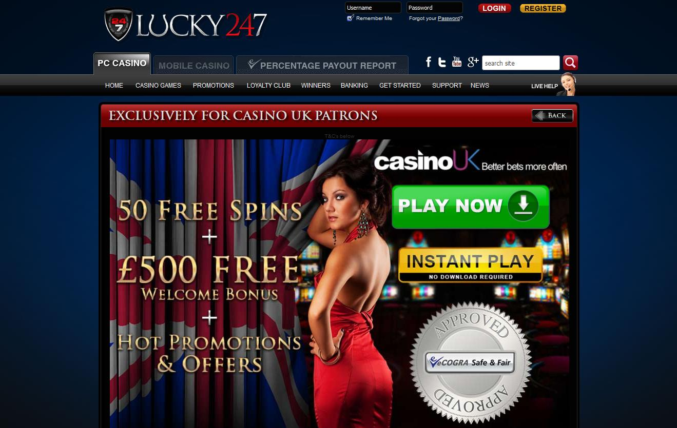 Top 10 safe casino sites free casino crap games