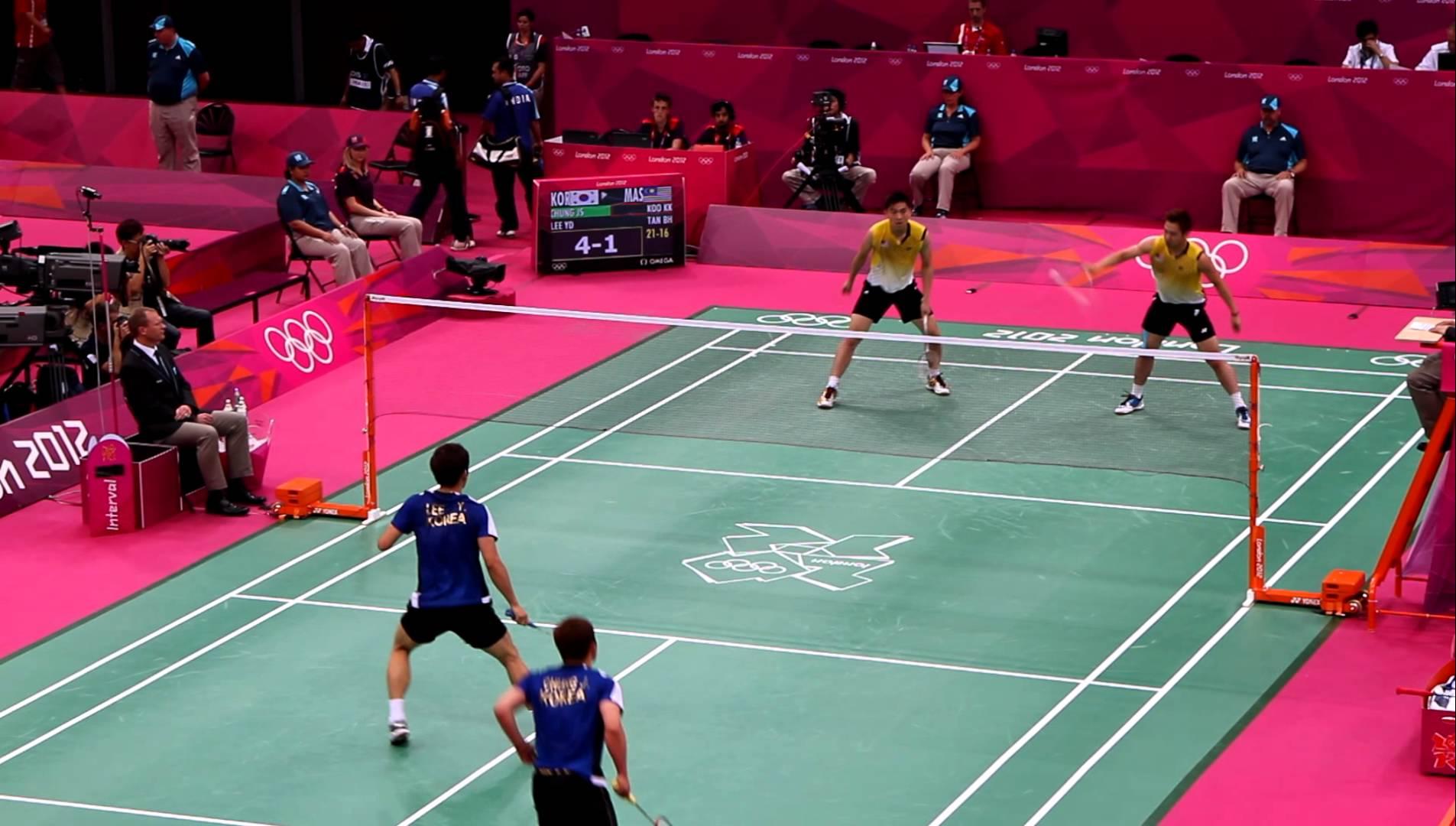 How to bet on Badminton | GamerLimit Badminton