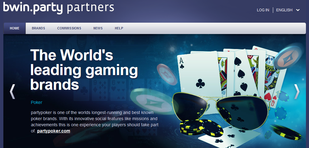 Poker affiliate sites slots vegas free