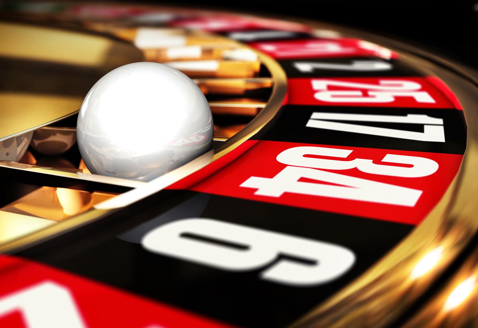 casino roulete