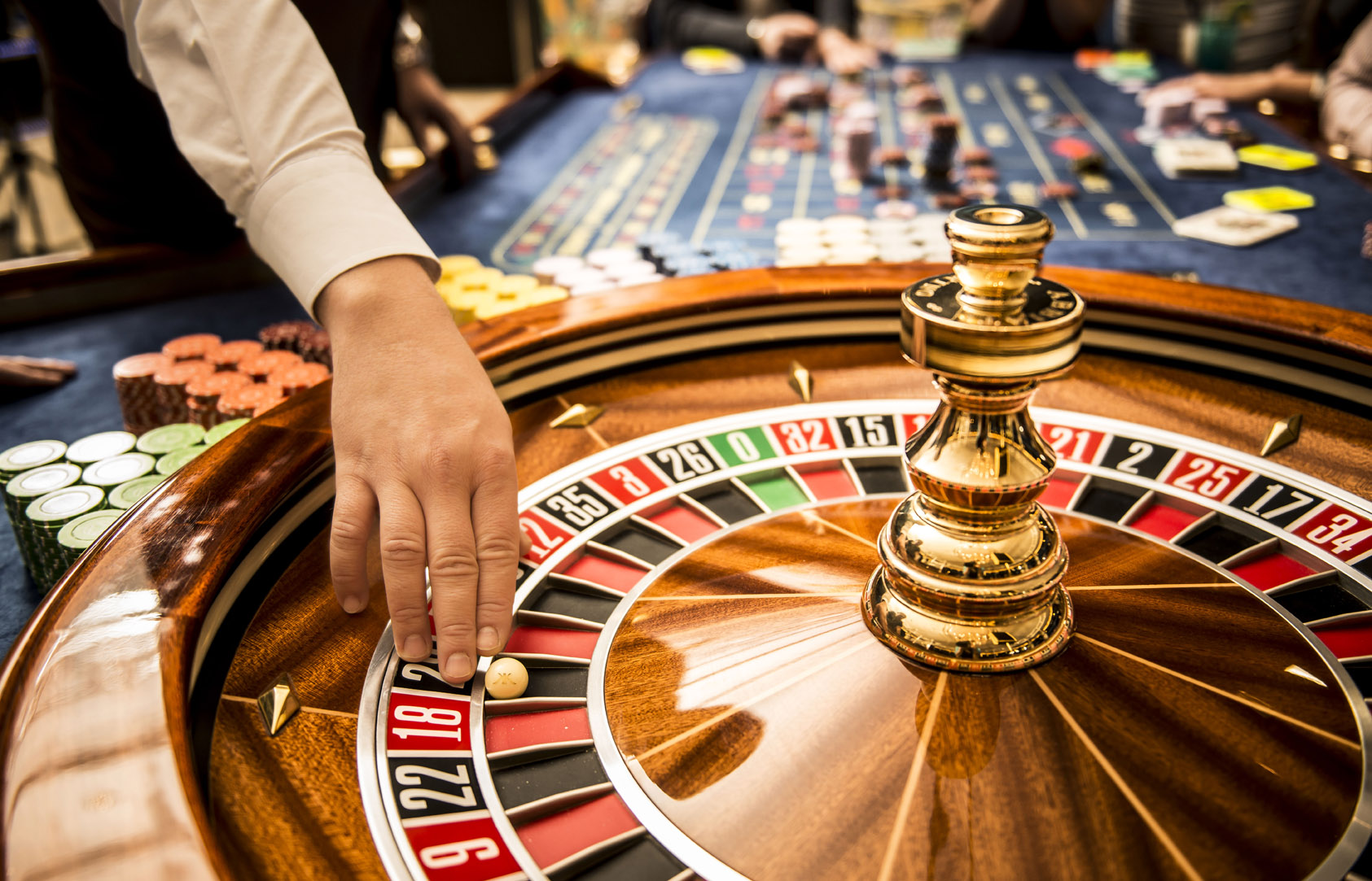 Online Casino Roulette Tipps