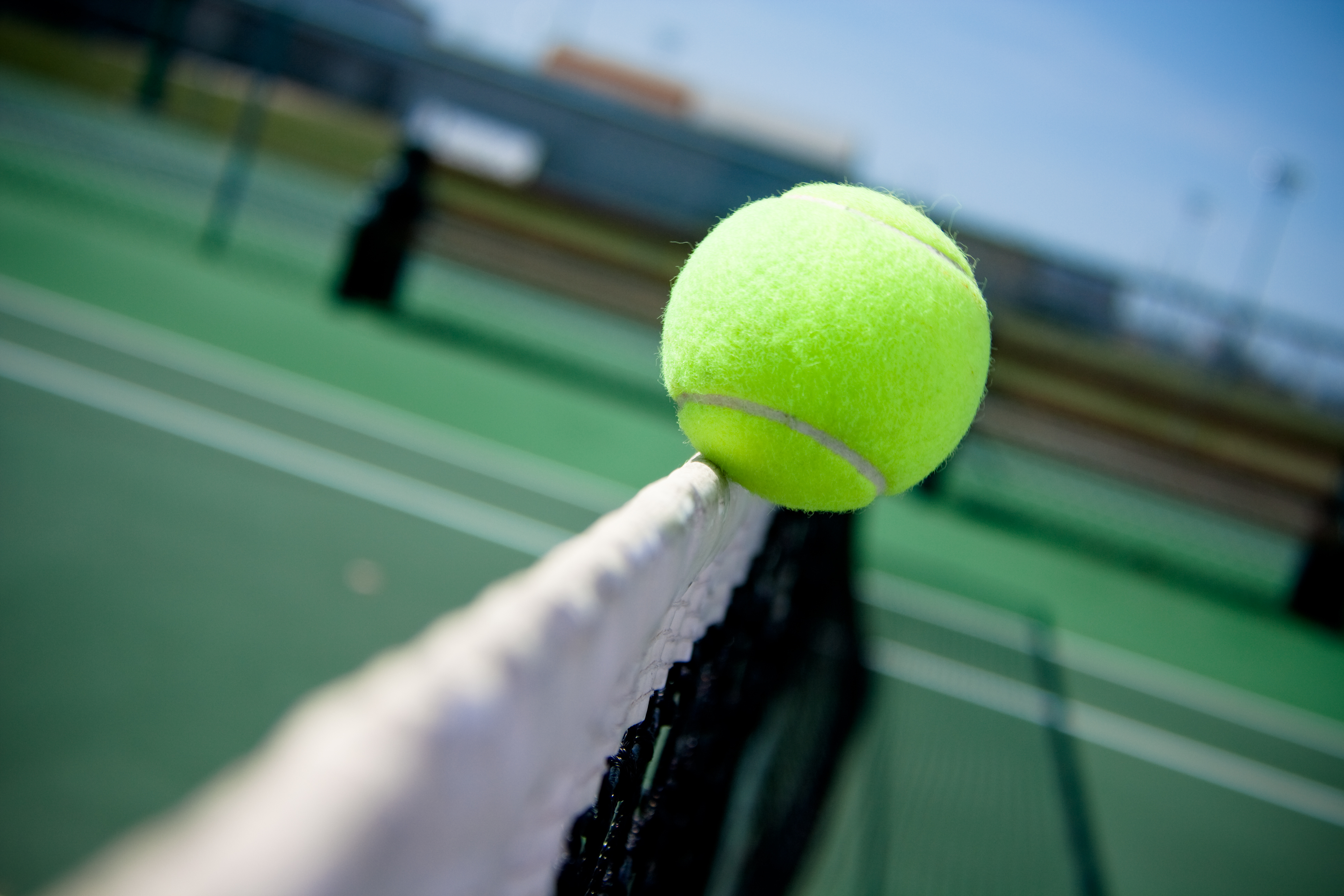 How to bet on Tennis - GamerLimit
