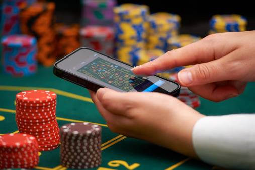 The Online Casinos