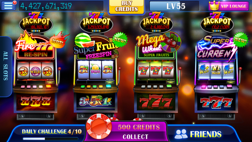 Feel the Classic Pastime Experience through the Classic Slots | GamerLimit