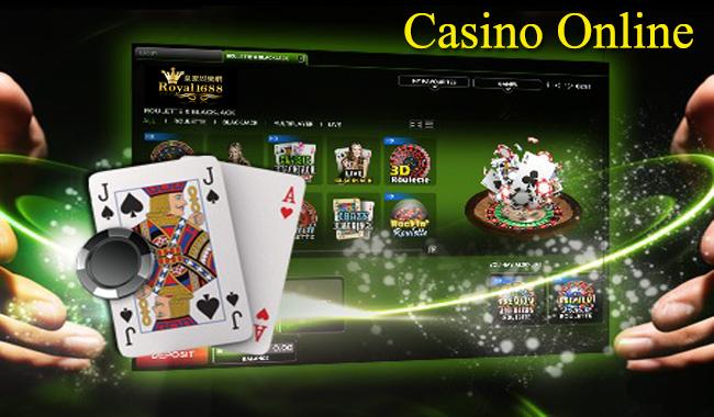 the top online casinos