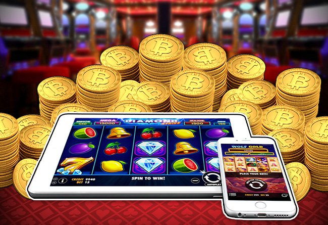 If You Want to Know More About Bitcoin Casino, Read This
